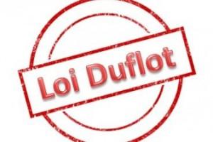 Loi duflot