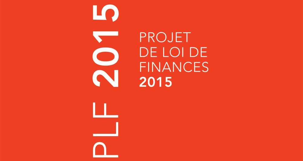 Projet-de-loi-de-finances-2015
